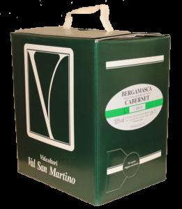 Bag in Box Cabernet